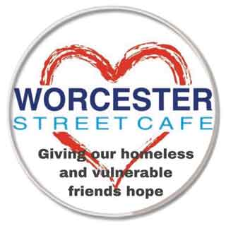 Worcester Street Cafe Logo